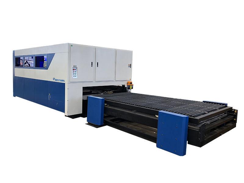 cnc laserskärare