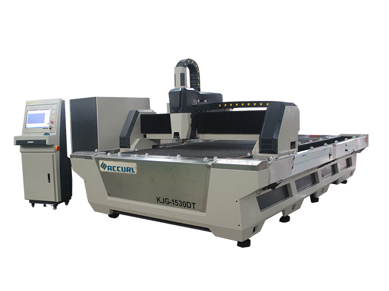 cnc laserrör skärmaskin