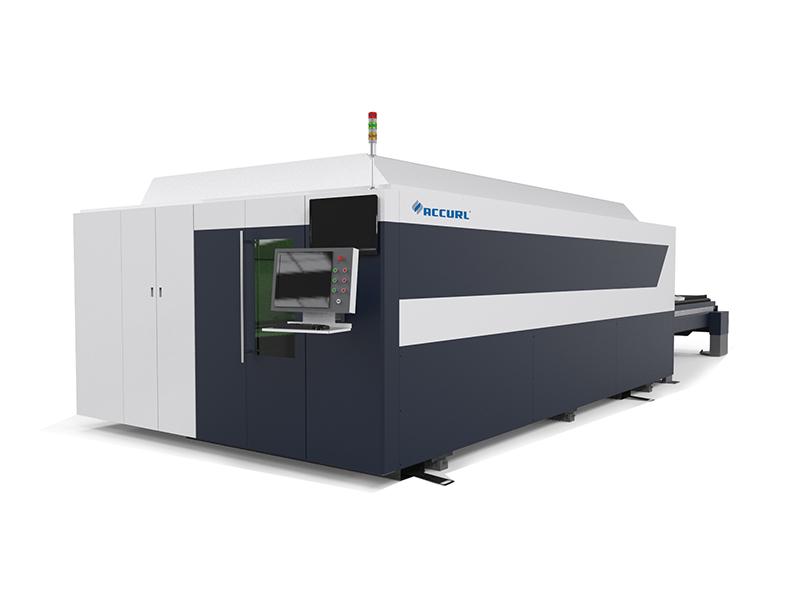 cnc metall laser skärmaskin pris
