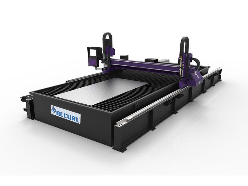 cnc plasma skärmaskin porslin