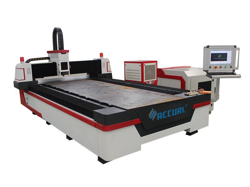 fiber laser skärmaskin till salu