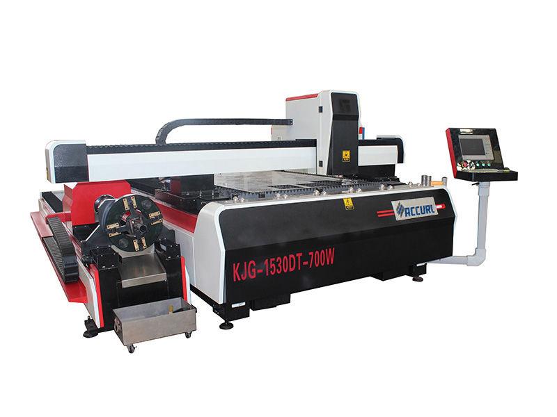 laser skärmaskin design