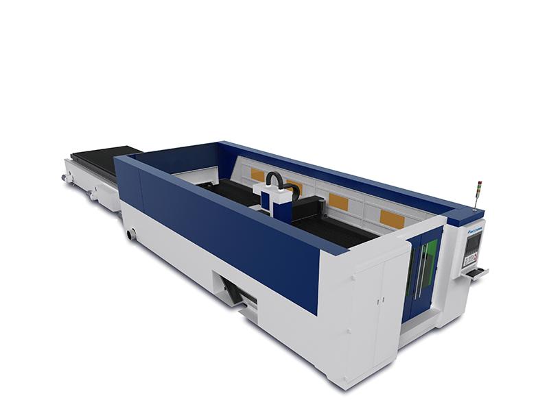 laser maskin pris