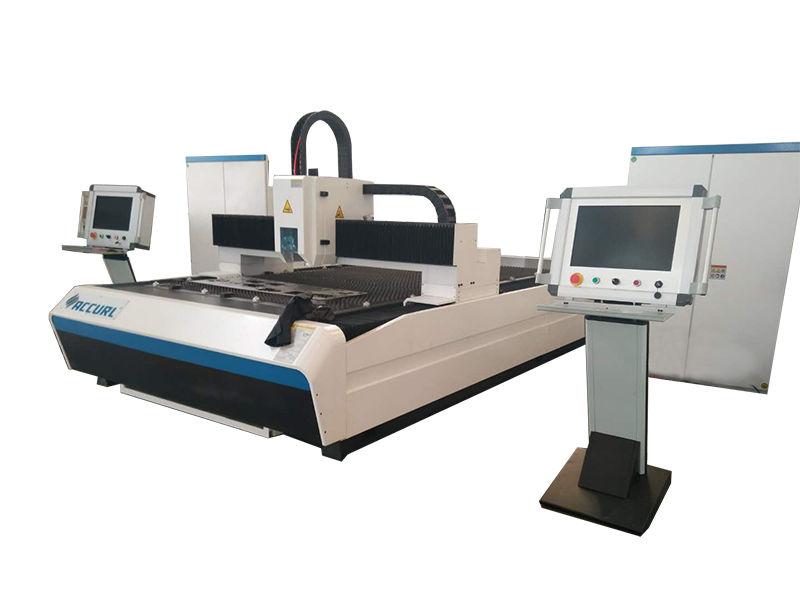 laser metall skärmaskin till salu
