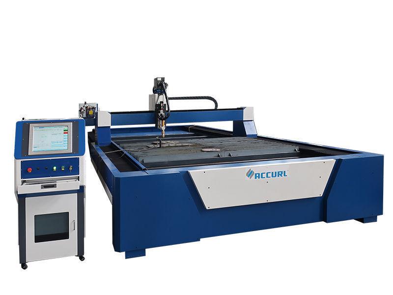 tillverkare av plasmaskärmaskiner