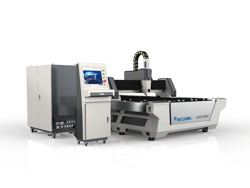 pris för laserskärmaskin
