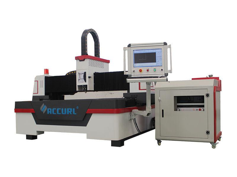 begagnad fiber laser skärmaskin